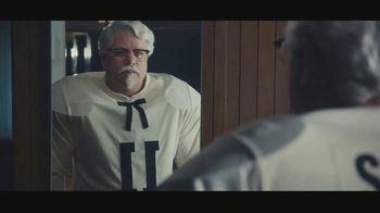 KFC TV Spot, 'Rudy II: He's Colonel Sanders Now' Featuring Sean Astin, Song by Jerry Goldsmith - Thumbnail 7