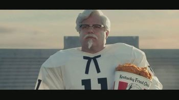 KFC TV Spot, 'Rudy II: He's Colonel Sanders Now' Featuring Sean Astin, Song by Jerry Goldsmith - Thumbnail 9