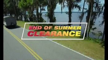 Camping World End of Summer Clearance TV Spot, 'Get Ready to Save' - Thumbnail 2