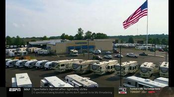 Camping World TV Spot, 'Outdoor Busters: Incredible Savings' - Thumbnail 8