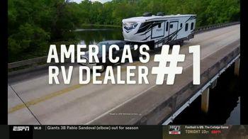 Camping World TV Spot, 'Outdoor Busters: Incredible Savings' - Thumbnail 1
