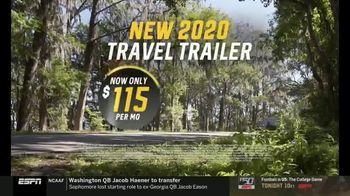 Camping World TV Spot, 'Outdoor Busters: Incredible Savings' - Thumbnail 4