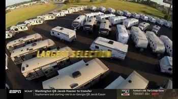 Camping World TV Spot, 'Outdoor Busters: Incredible Savings' - Thumbnail 5