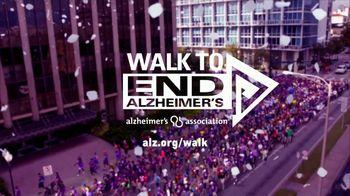 Alzheimer's Association TV Spot, 'Komo 4: 2019 Walk to End Alzheimer's' - Thumbnail 10