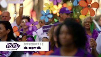 Alzheimer's Association TV Spot, 'Komo 4: 2019 Walk to End Alzheimer's' - Thumbnail 3