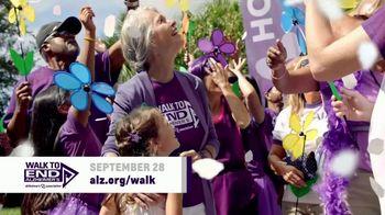 Alzheimer's Association TV Spot, 'Komo 4: 2019 Walk to End Alzheimer's' - Thumbnail 4