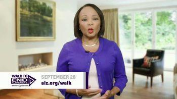 Alzheimer's Association TV Spot, 'Komo 4: 2019 Walk to End Alzheimer's' - Thumbnail 5