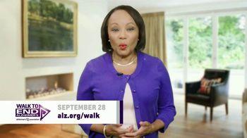 Alzheimer's Association TV Spot, 'Komo 4: 2019 Walk to End Alzheimer's' - Thumbnail 8
