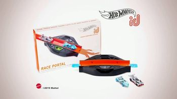 Hot Wheels id Race Portal TV Spot, 'Prove It' - Thumbnail 8