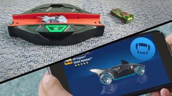 Hot Wheels id Race Portal TV Spot, 'Prove It'
