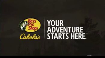 Bass Pro Shops Gear-Up Sale TV Spot, 'Back in the Blind: Opening Day' - Thumbnail 10