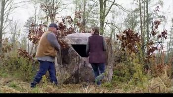 Bass Pro Shops Gear-Up Sale TV Spot, 'Back in the Blind: Opening Day'