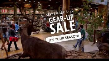 Bass Pro Shops Gear-Up Sale TV Spot, 'Back in the Blind: Opening Day' - Thumbnail 9