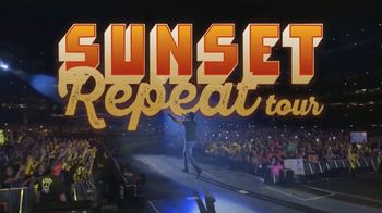 Luke Bryan Sunset Repeat Tour TV Spot, '2019 Cleveland: Blossom Music Center'