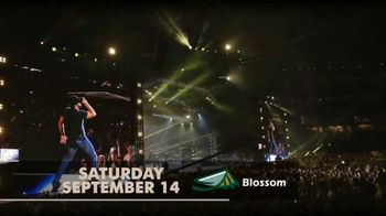 Luke Bryan Sunset Repeat Tour TV Spot, '2019 Cleveland: Blossom Music Center' - Thumbnail 2