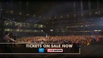Luke Bryan Sunset Repeat Tour TV Spot, '2019 Cleveland: Blossom Music Center' - Thumbnail 5