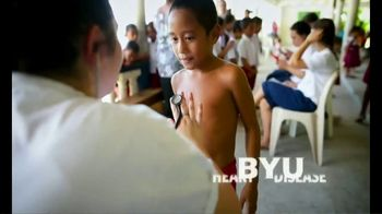 Brigham Young University TV Spot, 'Sickness of the Heart' - Thumbnail 4