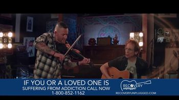 Recovery Unplugged TV Spot, 'Music as a Catalyst' - Thumbnail 4