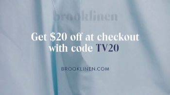 Brooklinen TV Spot, 'Meet' - Thumbnail 9