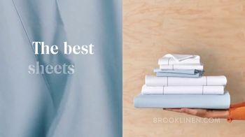 Brooklinen TV Spot, 'Meet'