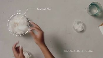 Brooklinen TV Spot, 'Meet' - Thumbnail 3