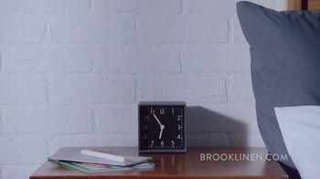 Brooklinen TV Spot, 'Meet' - Thumbnail 6