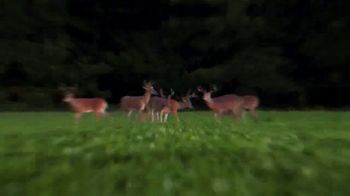 Bone Collector Buck Gro TV Spot, 'Trace Elements' Featuring Michael Waddell - Thumbnail 5
