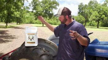 Bone Collector Buck Gro TV Spot, 'Trace Elements' Featuring Michael Waddell - Thumbnail 8