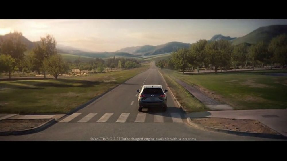 2019 Mazda Cx 5 Tv Commercial Drive Inspired Song By