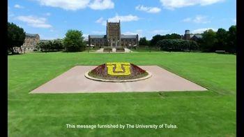 University of Tulsa TV Spot, 'True Blue' - Thumbnail 1