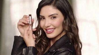 Finishing Touch Flawless Brows TV Spot, 'Hipoalergénico' [Spanish] - Thumbnail 1