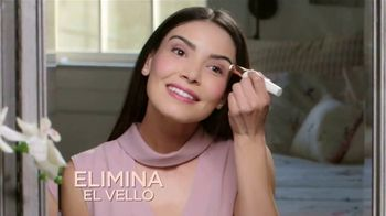Finishing Touch Flawless Brows TV Spot, 'Hipoalergénico' [Spanish] - Thumbnail 2