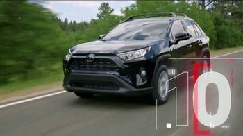 Toyota Clearance Countdown TV Spot, 'Your Timing Couldn't Be Better: SUV' [T2] - Thumbnail 1