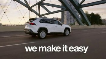 Toyota Clearance Countdown TV Spot, 'Your Timing Couldn't Be Better: SUV' [T2] - Thumbnail 7