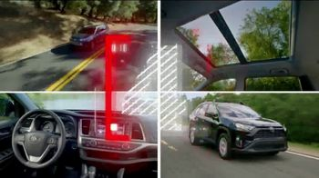 Toyota Clearance Countdown TV Spot, 'Your Timing Couldn't Be Better: SUV' [T2] - Thumbnail 3
