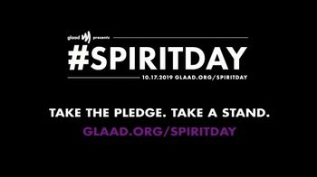 GLAAD TV Spot, 'Bullying Harassment' - Thumbnail 10