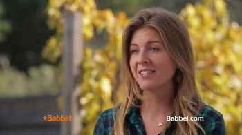 Babbel TV Spot, 'Wendy the Librarian'