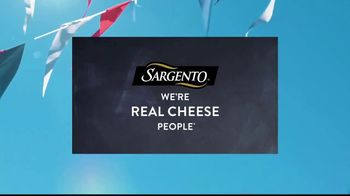 Sargento Sunrise Balanced Breaks TV Spot, 'Hallmark Channel: Home & Family' Featuring Debbie Matenopoulos and Mark Steines - Thumbnail 8