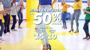 Old Navy TV Spot, 'Entona tu look de verano' canción de Kaskade [Spanish]