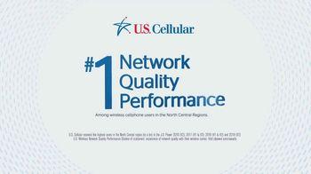 U.S. Cellular TV Spot, 'Quit Throwing Money Away: $30' - Thumbnail 9