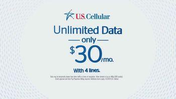 U.S. Cellular TV Spot, 'Quit Throwing Money Away: $30' - Thumbnail 4