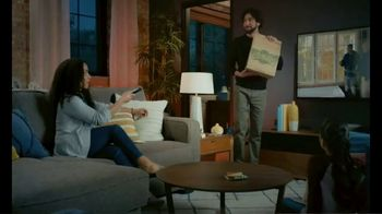 Wingstop Full Flavor Fix TV Spot, 'Where Family Gets Its Flavor'
