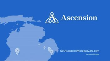 Ascension Online Care TV Spot, 'Get the Care You Need, Anytime, Anywhere' - Thumbnail 10