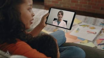 Ascension Online Care TV Spot, 'Get the Care You Need, Anytime, Anywhere' - Thumbnail 6