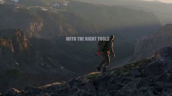 Outdoorsmans Tripod System TV Spot, 'There's a Lot of Country Out There' - Thumbnail 1