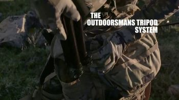 Outdoorsmans Tripod System TV Spot, 'There's a Lot of Country Out There' - Thumbnail 2