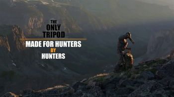 Outdoorsmans Tripod System TV Spot, 'There's a Lot of Country Out There' - Thumbnail 3