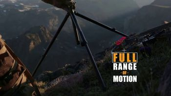 Outdoorsmans Tripod System TV Spot, 'There's a Lot of Country Out There' - Thumbnail 5
