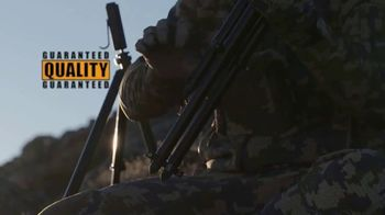 Outdoorsmans Tripod System TV Spot, 'There's a Lot of Country Out There' - Thumbnail 6