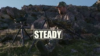 Outdoorsmans Tripod System TV Spot, 'There's a Lot of Country Out There' - Thumbnail 8
